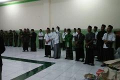 Launching KOIN NUsantara - Sholawat Badar 2