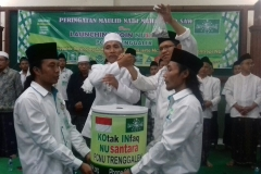 Launching KOIN NUsantara - Gong 2