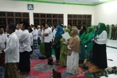 Launching KOIN NUsantara - Sholawat Badar 3