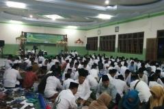 Launching KOIN NUsantara - mayoran 2
