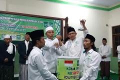 Launching KOIN NUsantara - Gong
